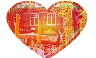 Hartje Utrecht Wandeling