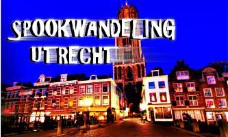 Spookwandeling Utrecht