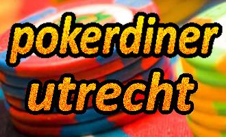 Poker Diner Utrecht